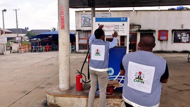 Beware of that fake diesel in town - NNPC warns
