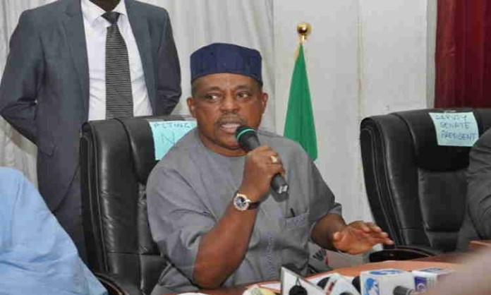PDP speaks on plot to remove Secondus as National Chairman