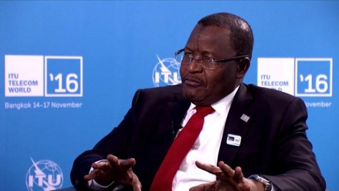 Why Buhari reappointed Danbatta NCC boss - Pantami