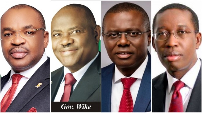 ₦780bn: How A/Ibom, Delta, Lagos, Rivers Got Lion Share As FAAC Hits 4-Month High Receipts