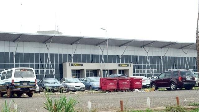 Flights resume at Owerri Airport