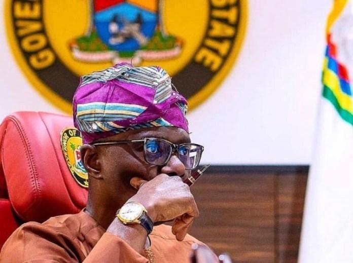 JUST IN: Doctors' strike opportunistic, unfair, unfortunate – Sanwo-Olu