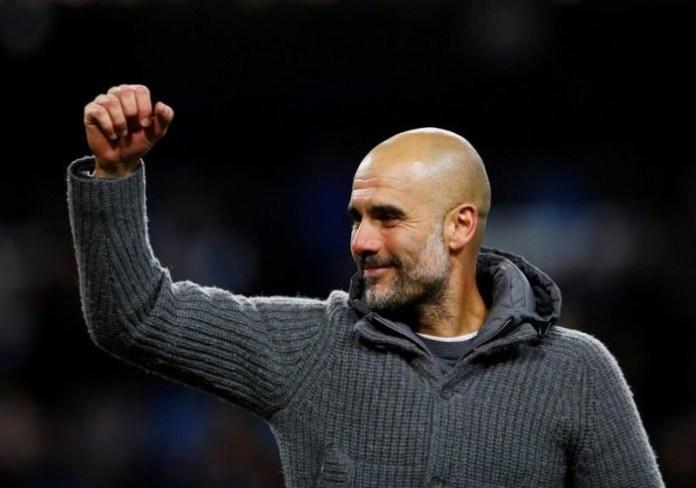 Man City deserve apology - Guardiola replies Klopp, Mourinho