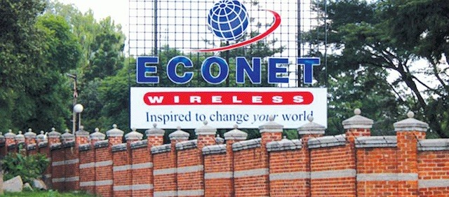 Zimbabwe accuses ECONET Wireless of money laundering