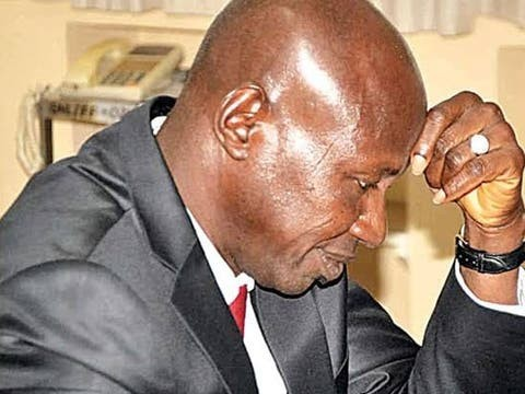 Magu Faces Questions over Assets Declaration