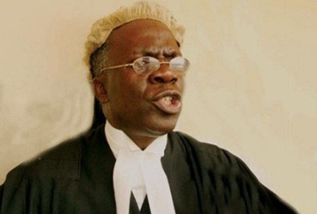 Falana threatens to sue newspaper over report linking him with 'Magu loot'
