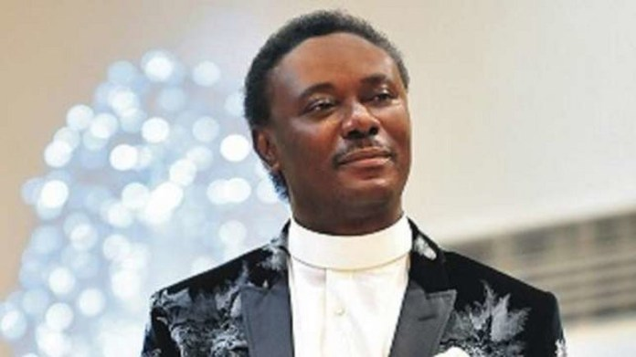 COVID-19, conspiracy to create global panic, says Okotie