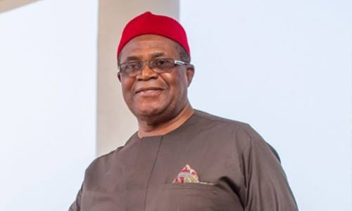 Igbo elite will demand Biafra in 2023 if we don't get presidency - Nwodo