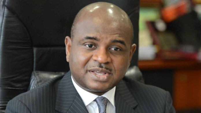 Moghalu clears air on defecting from YPP to APC