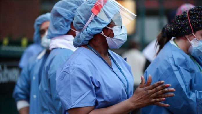 Good news, as Nigeria drops further in Coronavirus infections