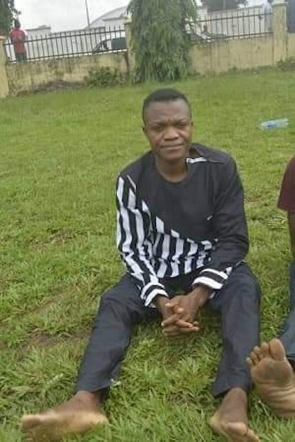 Winners Chapel pastor arrested for raping fellow pastor's daughter
