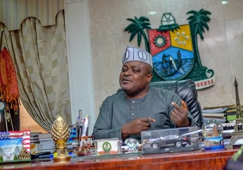 Lagos Speaker and I were called to Bar same day, says lawyer