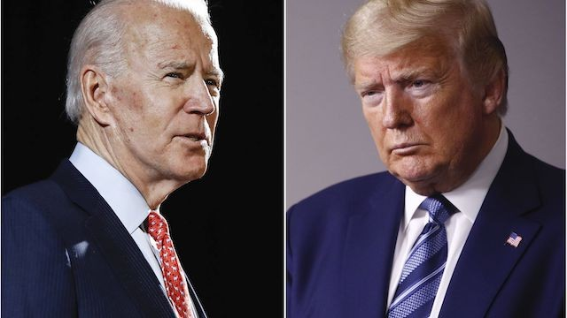 Biden slams Trump as climate arsonist as California, Oregon forests burn