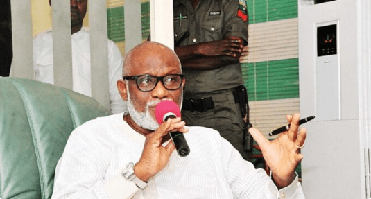 I'll create more local councils if re-elected  - Akeredolu