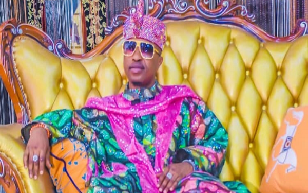 Kingmakers sue Oluwo over planned removal