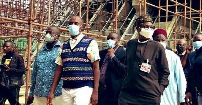 Lagos-Ibadan rail line ready by December – Amaechi