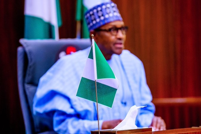 Buhari addresses 75th UNGA from Aso Rock: The Full Speech