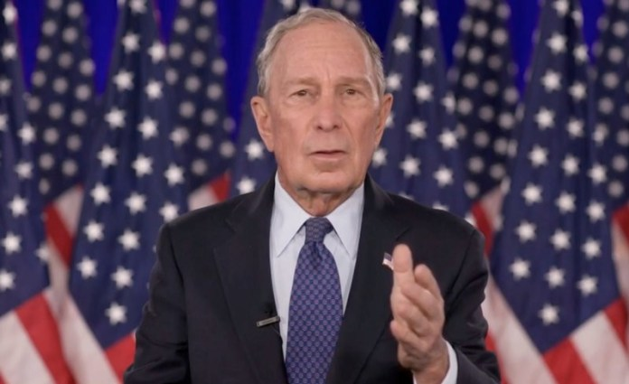 Bloomberg pays $20m in debt for 31,000 Florida felons so they can vote