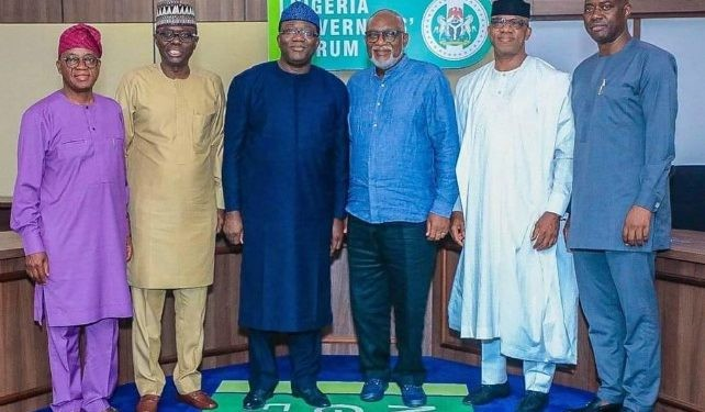 Politicians hijacking #ENDSARS protests - South West Governors