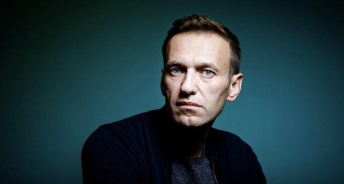 Navalny: Putin masterminded my poisoning