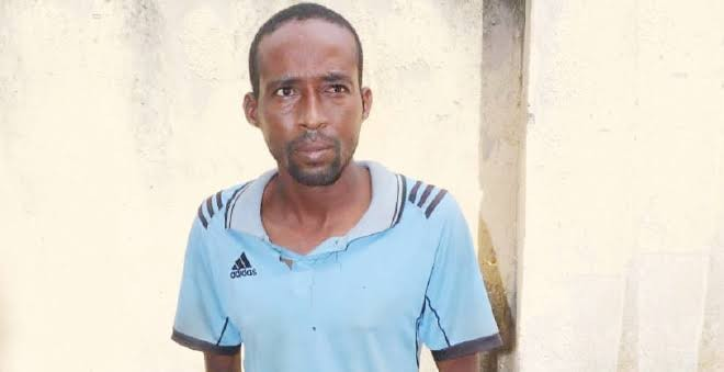 I don't know what pushed me to kill my two kids — Niger father