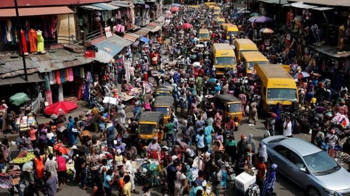 Despite recession, Nigeria fastest growing economy in Africa – UK Envoy