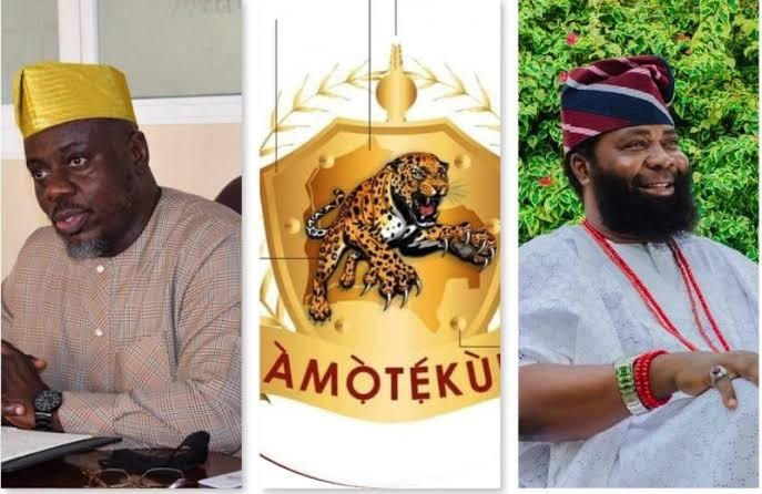 Amotekun not for trivial issues - South West agency DAWN warns Osun command