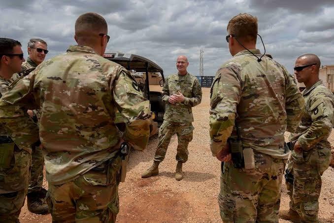 Trump recalls U.S. troops in Somalia