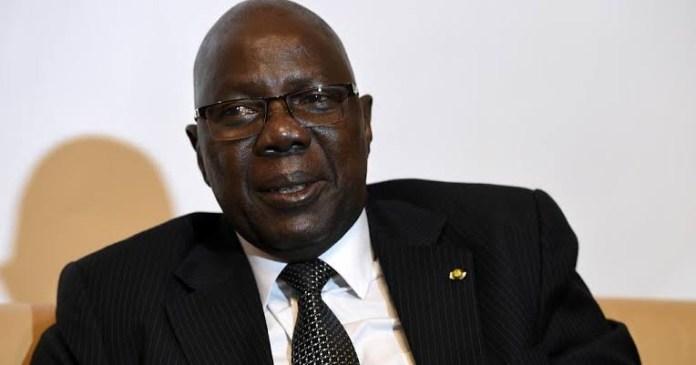 Ex-Malian Prime Minister, Modibo Kéita is dead