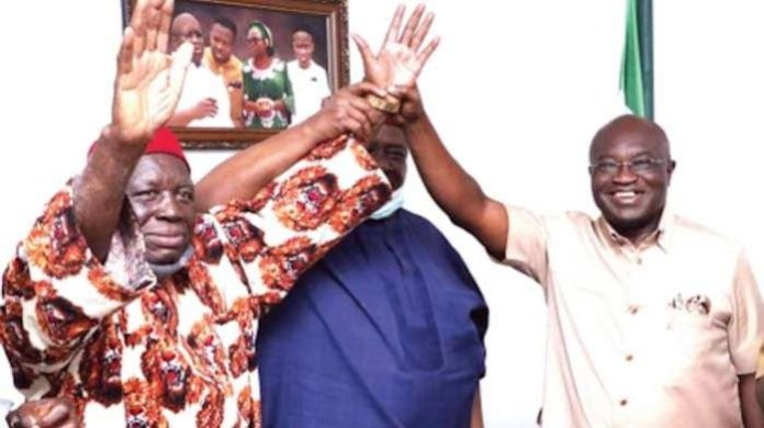 Ohanaeze Ndigbo faction asks court to restrain Prof. Obiozor from parading self as president