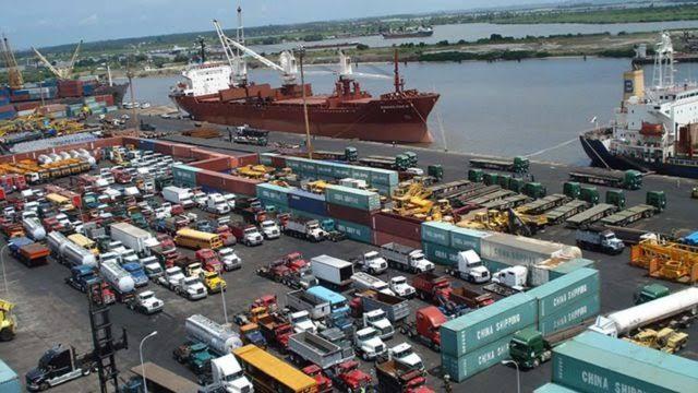 Onne, Apapa Customs Generate N637bn In 2020