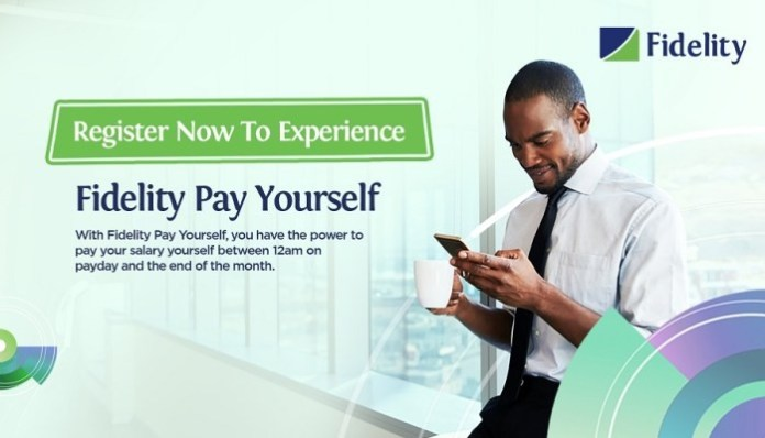 Fidelity Bank's 'The Payday Revolution' Is Here