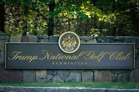 Trump golf course boycotted by PGA