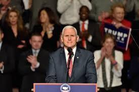 I can't remove Trump -  Mike Pence writes Pelosi  [Full letter]