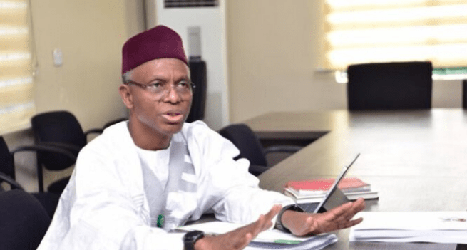 Protesting will take you nowhere unless you have a seat at the political table - El-Rufai