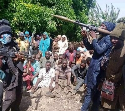 Nigerian Troops Locate Kidnapped Niger Students In Forest