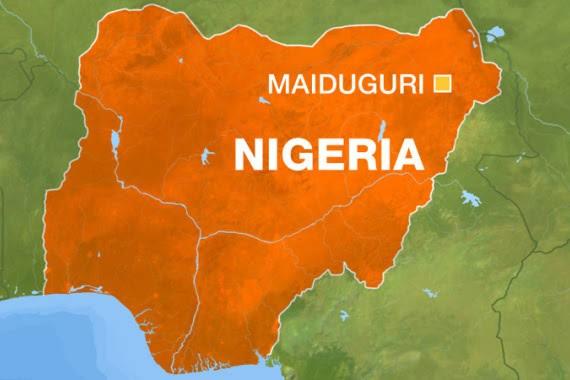 Panic in Maiduguri over multiple blasts