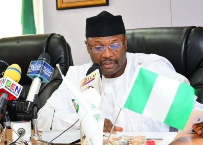 Millions of Nigerians at risk of not voting in 2023 - INEC