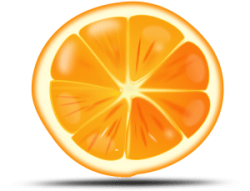 Illustration of Orange