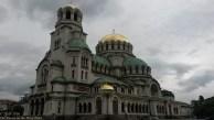Alexander Nevsky cathedral - Sofia