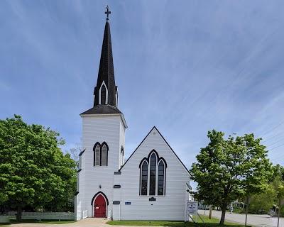 St. George's Parrsboro