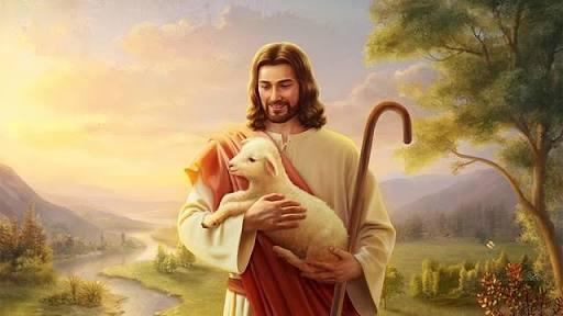 Fourth Sunday of Easter (Good Shepherd Sunday), April 25, 2021