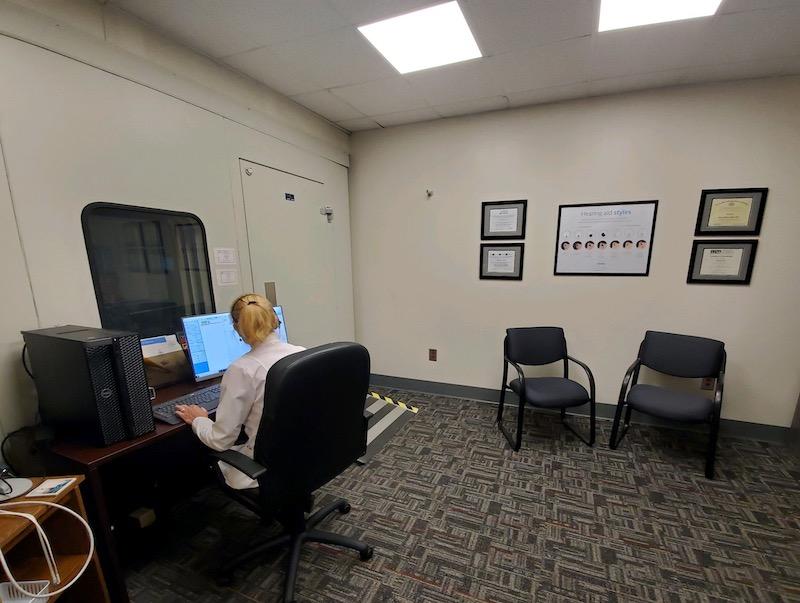 Diagnostic Audiology Evaluations