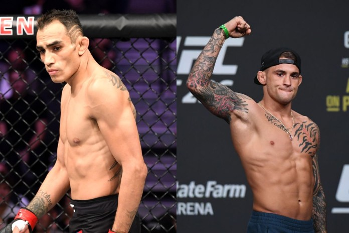 https://nypost.com/2019/03/15/ufc-star-tony-ferguson-faces-frightening-accusations-from-wife/ - https://www.bloodyelbow.com/2019/6/14/18678871/ufc-242-mma-news-interview-dustin-poirier-donald-cerrone-tony-ferguson-slow-fight