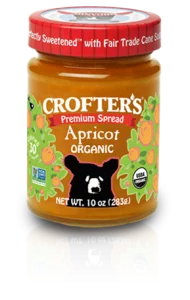 Crofter's Jams and Spreads