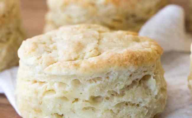 Easy Homemade Biscuits Sugar Spun Run Recipe Cloud App
