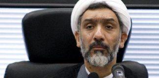 Mostafa Pour-Mohammadi Prepares Himself for Iran's Presidential Election
