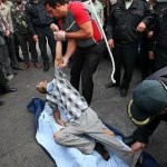 Iranians Censure Executions on Football Pitches