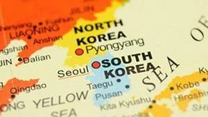 North and South Korea – Families Apart