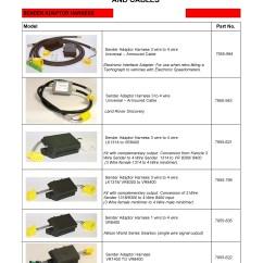 Lucas Kienzle Tachograph Wiring Diagram 2001 Ford Explorer Sport Trac Starter Best